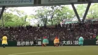 埼玉フェスタ2015~ゆる玉応援団激走レース~☆2015.9.13