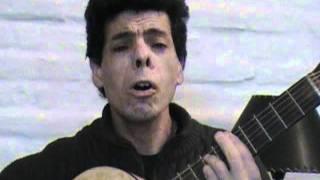 POR TUS OJOS NEGROS (rumba) por WALTER LARROQUET