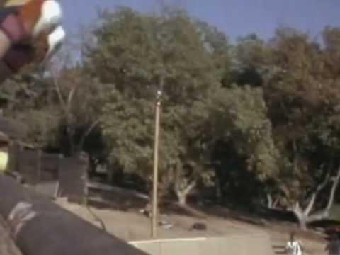 Santa Cruz - Streets on fire - 1989 (FULL VIDEO)