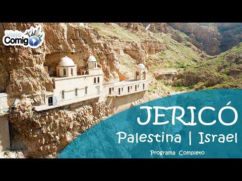 JERICÓ - A Cidade De 4 Mil Anos | PALESTINA E ISRAEL | PROGRAMA Viaje Comigo