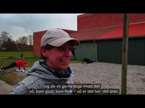 DGI Midt- og Vestsjælland - Super-Gejst-Spreder-Prisen