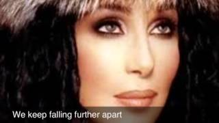 Cher: All Or Nothing (LYRICS)