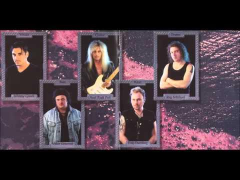 Axel Rudi Pell - Oceans Of Time 1998 [Full Album]
