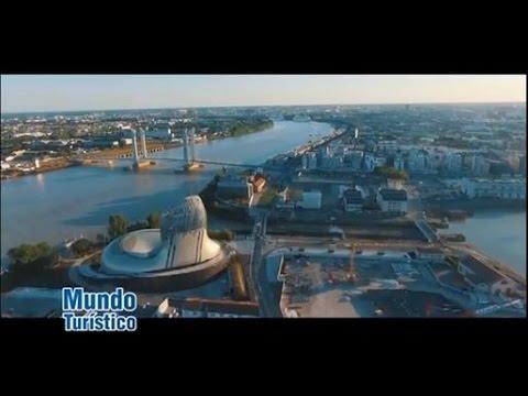 Mundo Turístico | Especial Burdeos (25-02-17)