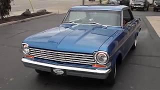 1964 Chevrolet Nova $36,900.00