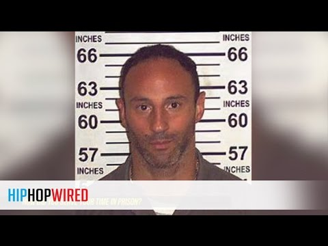 Lillo Brancato Talks About His 8 Year Prison Sentence