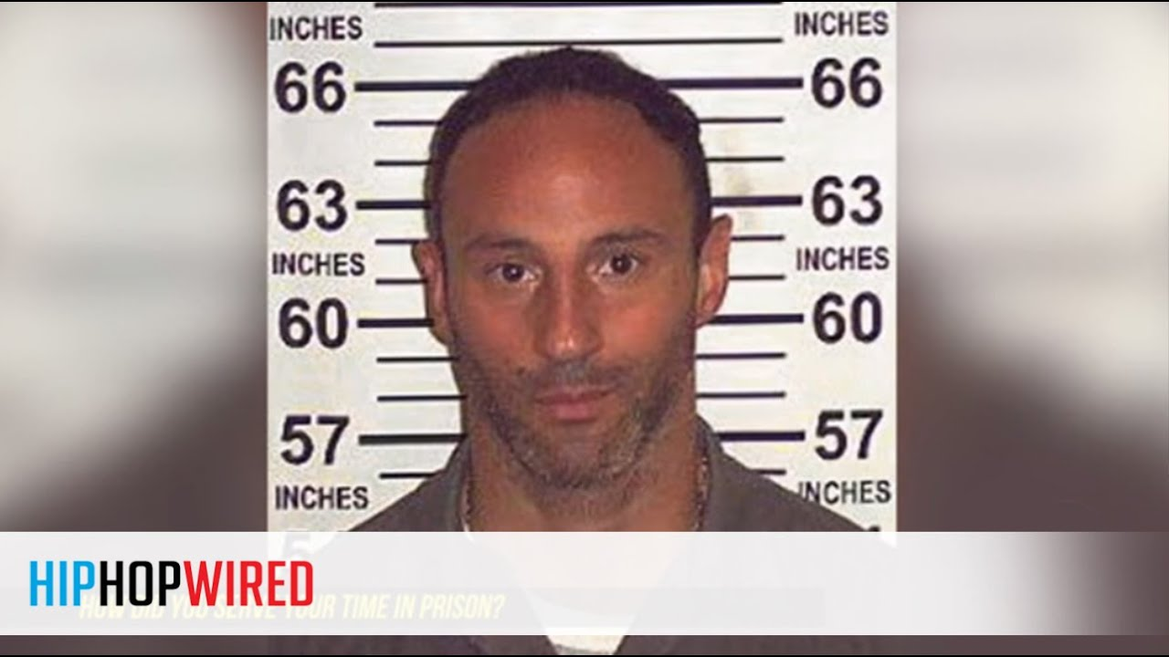Lillo Brancato Talks About His 8 Year Prison Sentence - YouTube