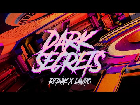 [FREE] Fast Type Beat 'DARK SECRETS' Hard Trap Beat | Lavito x Retnik Beats