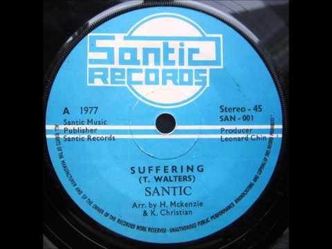 Santic - Suffering