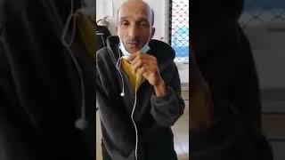 منوك عبد الحق بحار من مدينة طانطان ضحية عصابة الهجرة السرية يحكي و بمرارة قصة اختطافه مع قاربه للصيد