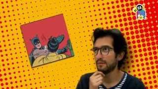 EL MEME DE BATMAN Y ROBIN
