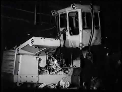 трактор фото технические характеристики т-130