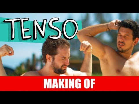 Making Of – Tenso