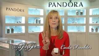 PANDORA'S SECRET CHARM 2013 Video