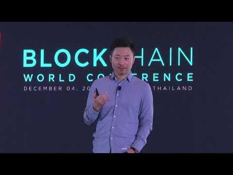 Da Hongfei - The State of Blockchain, Now and the Future