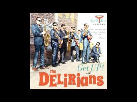 The Delirians - walkie talkie