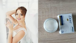 Brides recipe.  Whitening and lightening of the skin color, and remove dark spots.