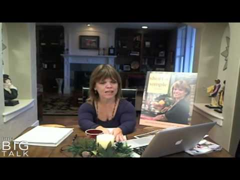 Little BIG Talk with Amy Roloff Ep01
