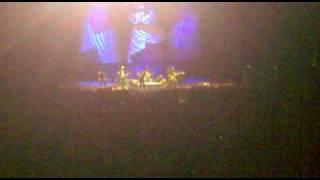 1 Donots Big Mouth Vorband Greenday Konzert Hannover 30.5.2010