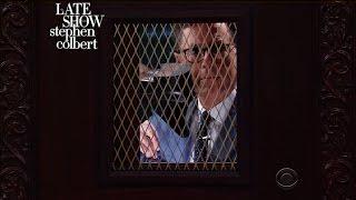 Stephen Colbert's Midnight Confessions, Vol XXV