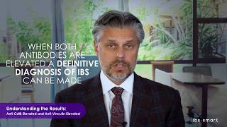 Understanding the Results: Anti-CdtB Elevated and Anti-Vinculin Elevated