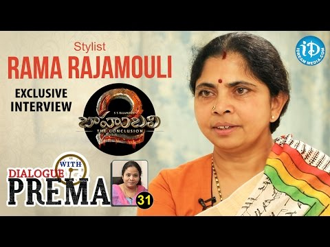 Rama Rajamouli Exclusive Interview || #WKKB || Dialogue With Prema || Celebration Of Life #31