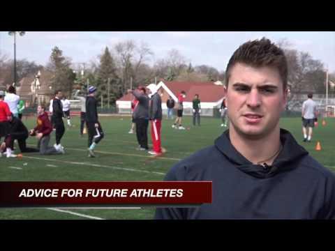 Testimonial - Anthony Thompson | TID Athlete