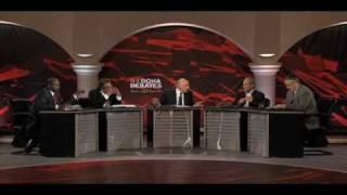 BBCDohaDebates - April 27, 2009 - Series 5 Episode 7 (Part 5)