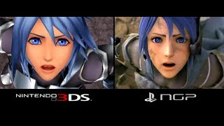 Porque la PSVita no supera a la Nintendo 3Ds 1/2