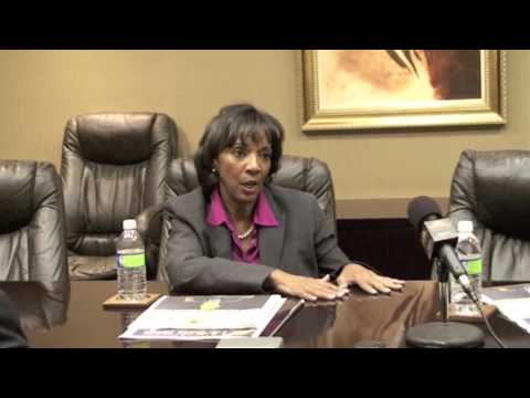 LASTV: Los Angeles District Attorney Jackie Lacey Interview