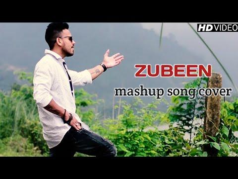ZUBEEN mashup cover by Joon | Assamese song