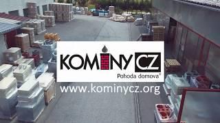 Komíny CZ český výrobce komínů