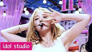 프로미스나인 (fromis_9) 'WE GO' (교차편집 Stage Mix)