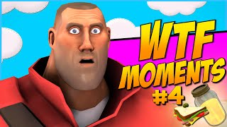 TF2: WTF Moments #4 [Compilation]