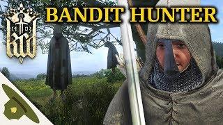 Kingdom Come: Deliverance - HENRY THE BANDIT HUNTER