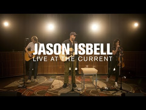 Jason Isbell performs in the Forum at MPR (Live at The Current)