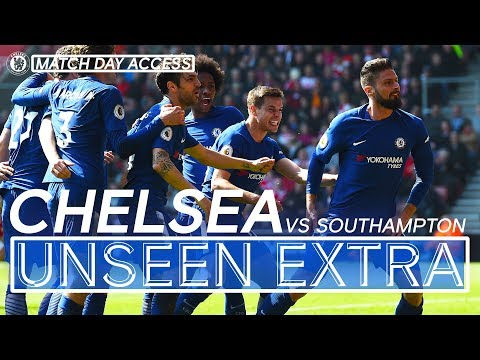 Super Sub Saves The Day! | Unseen Extra