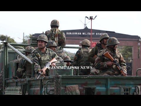 Jammu & Kashmir News Headlines   11th February