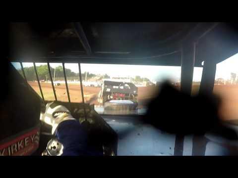 2016 6 18   Springfield Raceway bmod Heat
