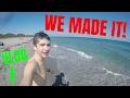 WE MADE IT TO FLORIDA Florida 2017 Vlog 1