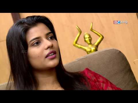 Selfie Time | Interview With Actress Aishwarya Rajesh  | New Year Special Program | IBC Tamil TV