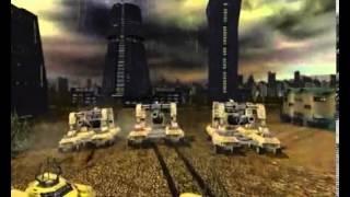 Galactic Assault: Prisoner of Power - Trailer 07-31-07