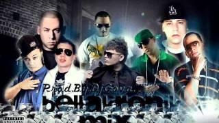Bellakronik Mix (Prod.By DjGova) (2011)