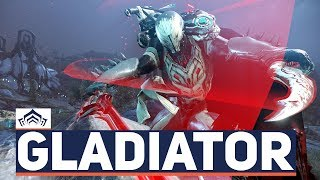 Warframe: The POWER of the Gladiator