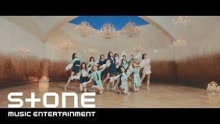 Download lagu IZONE M V