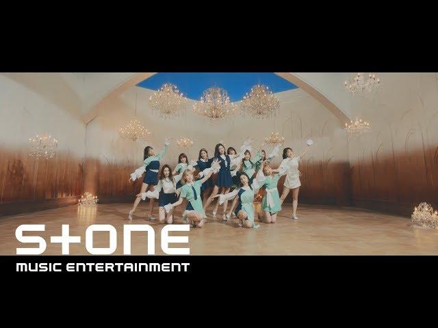IZ*ONE (아이즈원) - 비올레타 (Violeta) MV