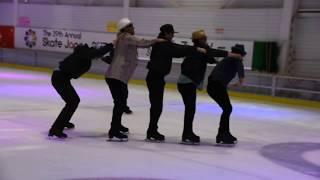 スケートジャパン / コーチ陣によるパフォーマンス