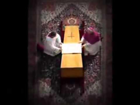 Satanic Vatican(P-8),Raise Pope John Paul II from the Dead!