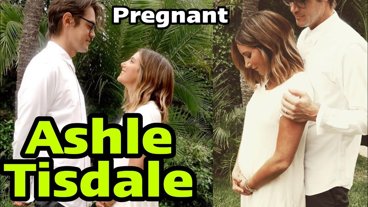 Ashley Tisdale Is Pregnant! Actress and Husband Christopher ...