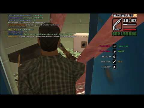 NiCe a Zeddy testují heisty XD |WTLS S4